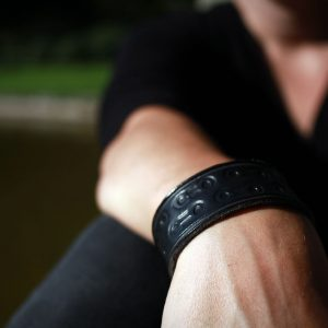 Armbänder Leder