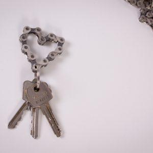 Schlüsselanhänger 1.0