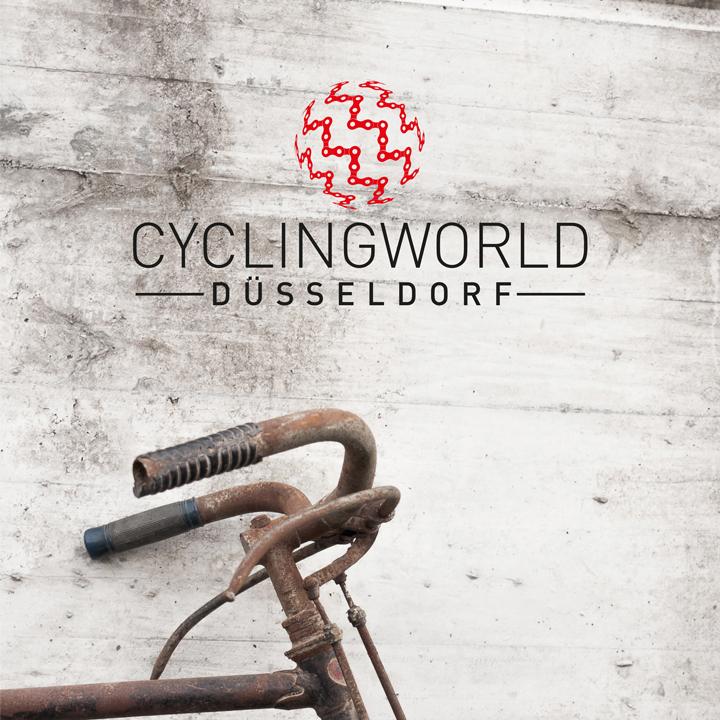 Fahrradmesse Düsseldorf
